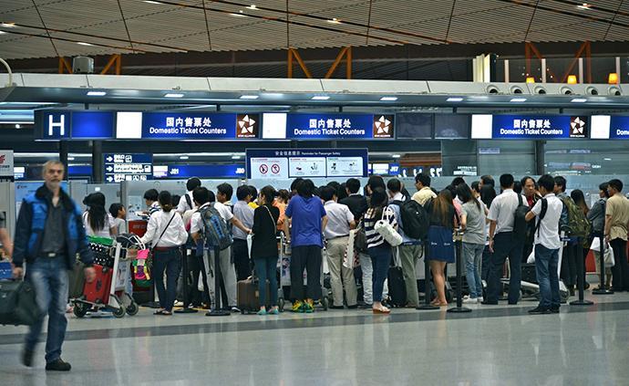 馬上評 機票超售是行業慣例,但事后處置不能再拖后腿