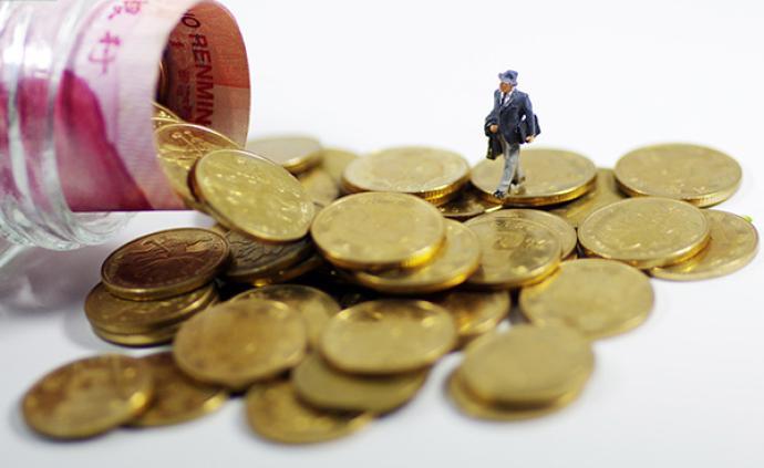 中國結算:4月份新增投資者153.11萬,同比增長58%