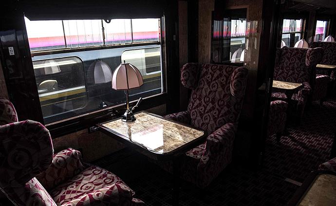 早安·世界|法鐵修復東方快車,鐵道傳奇42年后或再啟程