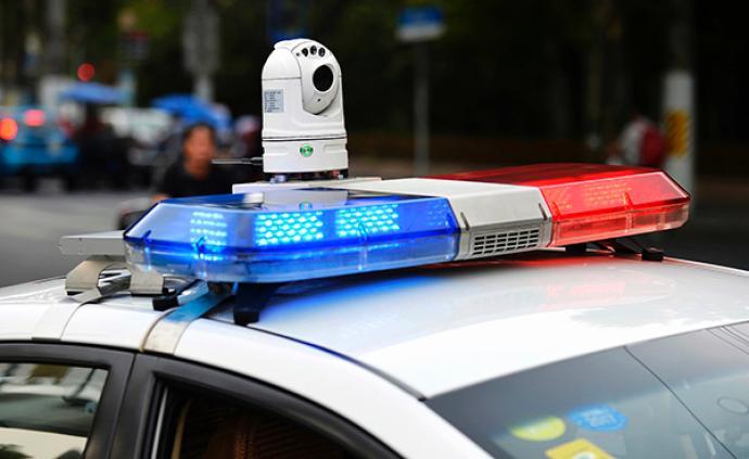 安徽肥西:20歲男子因矛盾殺害15歲女孩,已被警方控制