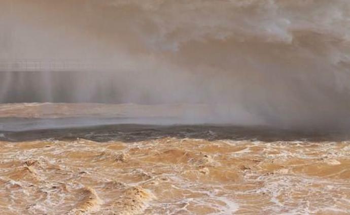 海河防總:今年海河流域汛期可能發生局地暴雨洪水