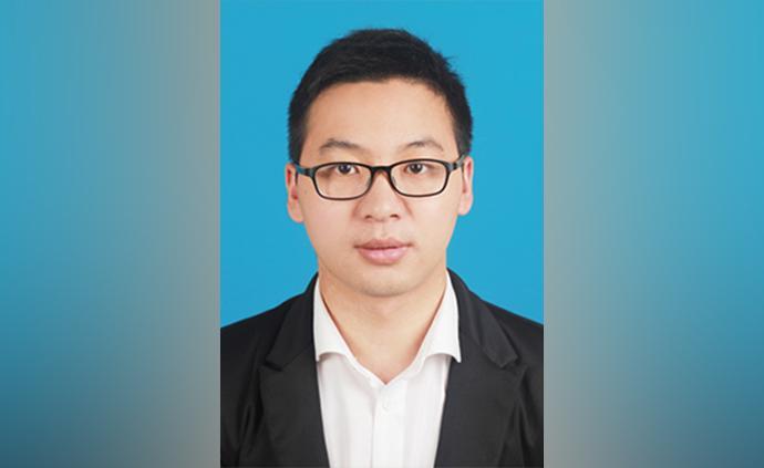 29歲九江銀行共青城支行負責人徐祥軍掛職市政府黨組成員