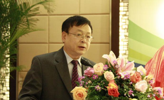 畅销书译者、军控问题专家庞森将卸任中国驻伊朗大使
