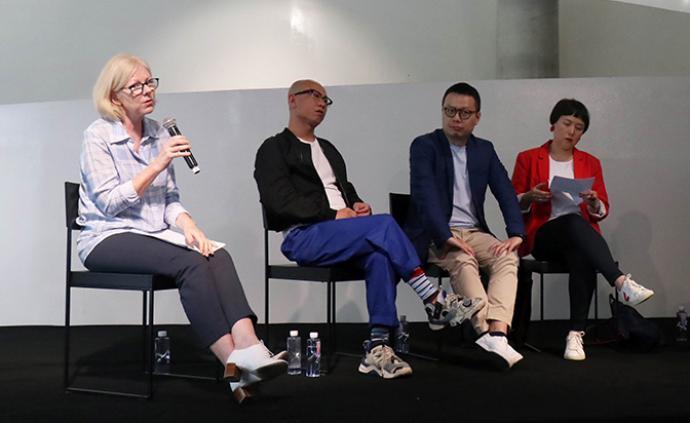 圓桌|網絡時代的威尼斯雙年展,觀展體驗與地緣政治
