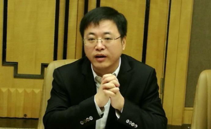 43岁东南大学党委常委、副校长吴刚挂职团中央书记处书记