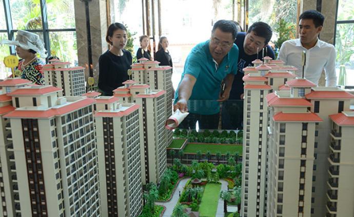 中國社科院:住宅價格上漲趨勢未變,需防止市場大幅波動