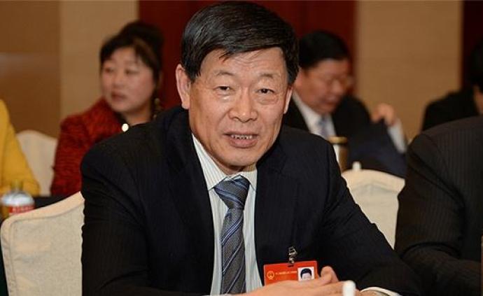 """73歲山東首富張士平去世,被稱為""""亞洲棉王""""""""鋁電大王"""""""