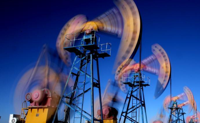 國際油價一度大跌6%以上:美國原油庫存大增,需求疲軟