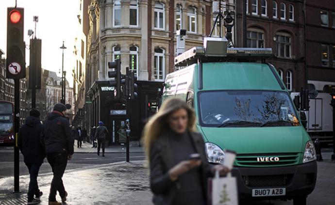 全球城市觀察︱人臉識別再惹爭議,英國警方遭起訴