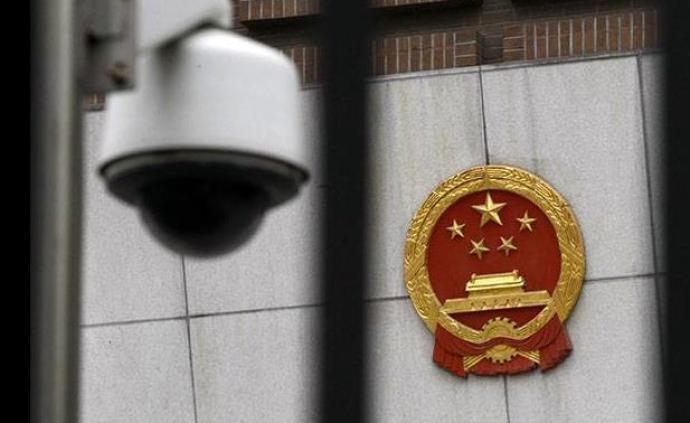 滁州市公安局一處級干部被檢察機關立案偵查:涉徇私枉法罪