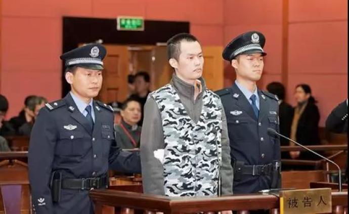 """名校研究生被高中同学赴京杀害案庭审,别再让""""小事""""酿大错"""