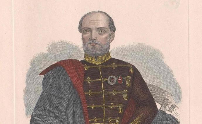從為拿破侖效力到皈依伊斯蘭:波蘭與匈牙利的民族英雄貝姆