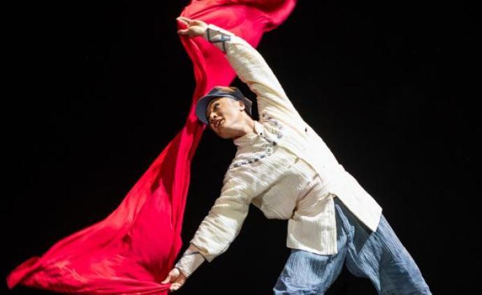 十二藝節|京劇《紅軍故事》重溫長征故事,禮贊紅色記憶