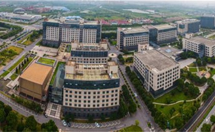 上海这个行业不简单,每平方公里营业收入超350亿元