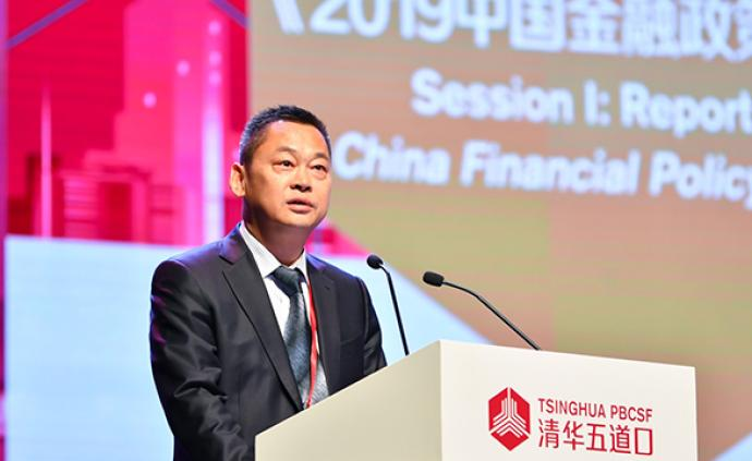 中保协会长邢炜:保险业一季度利润增长率达21.88%
