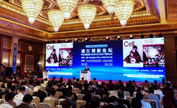 中科院上海药物所所长:希望GV971能成里程碑式药物