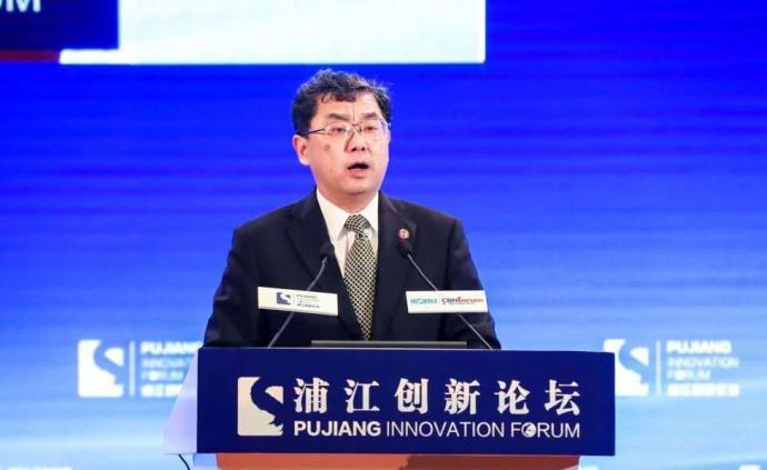 科技部国际合作司司长叶冬柏:科技合作是实现共赢的金钥匙