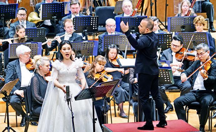 """在交響音樂里,""""九色鹿""""的傳說活了過來"""