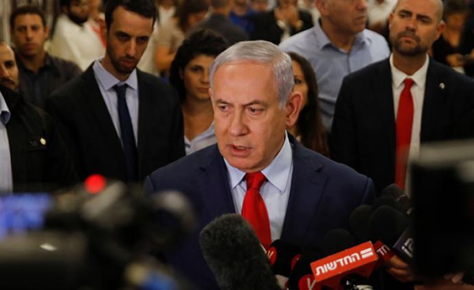 """都信自己会赢更多:以色列右翼各党微妙共识促成议会""""自杀"""""""