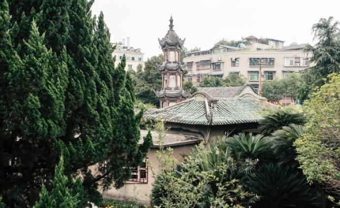 中国小城 | 广?#28023;?#19968;个中国县城的标本