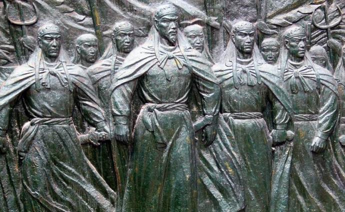 """法术与丰碑:太平天国的西王萧朝贵是如何?#21543;?#21270;""""的?"""