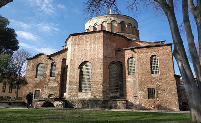 探訪伊斯坦布爾⑥|神圣的哀傷
