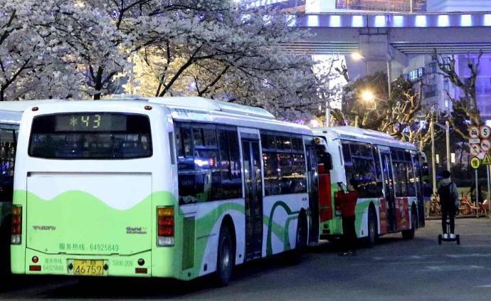 上海知联会|以智能化提升上海公交运营能级