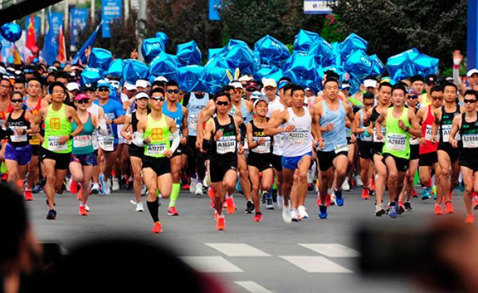 路跑從數量暴增到質量提升,國際田聯:標牌賽事中國領先世界