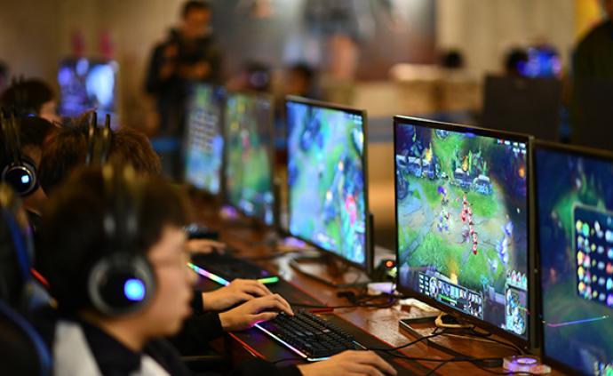 中国电游与电竞市场发展观察:玩家、收入、挑战