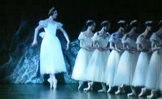 为什么而跳舞:漫谈舞蹈和身材的关系