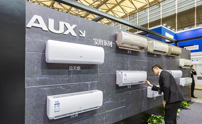格力称采购奥克斯数十台空调公证后送检,8款能耗虚高偏差大