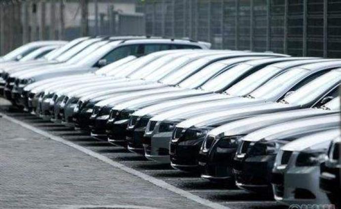 中汽协:5月国内汽车销?#23458;?#27604;下降16.4%,至191万辆