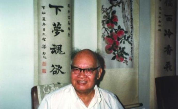王力:漫谈古汉语的语音、语法和词汇