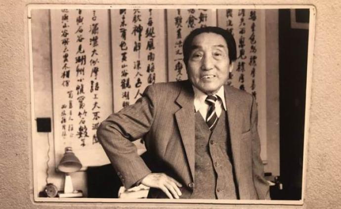 """圆桌 看钱君匋先生""""艺兼众美""""与江南文化的渊源"""