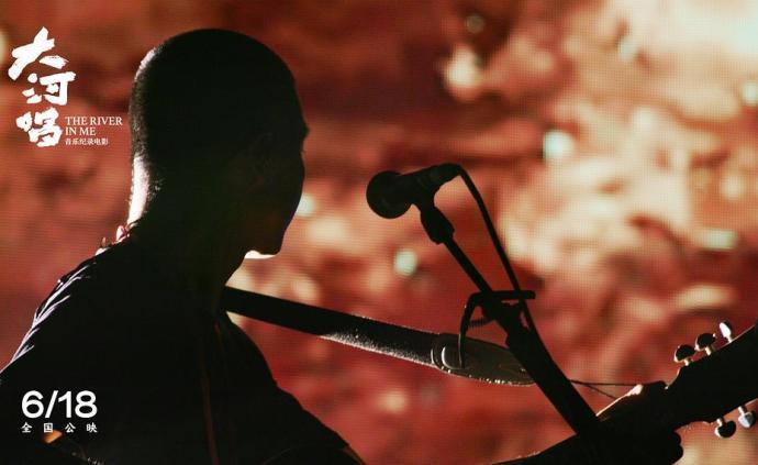 """专访 音乐人苏阳:其实生命是可以用来""""浪费""""的"""