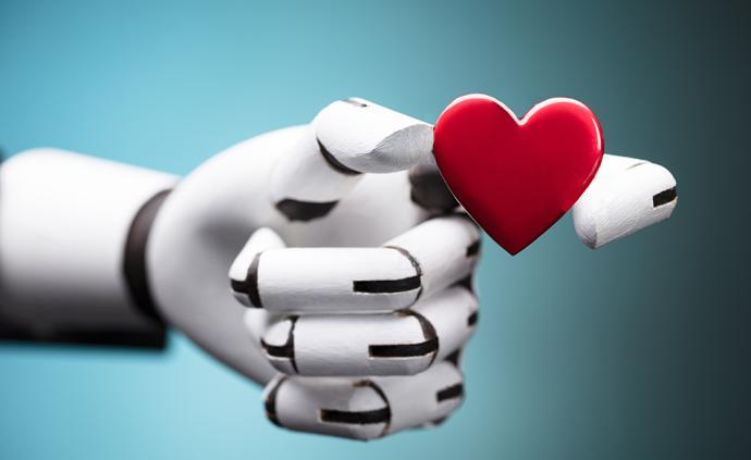 马上评|AI助力找回走失儿童,科技向善基于使用者向善