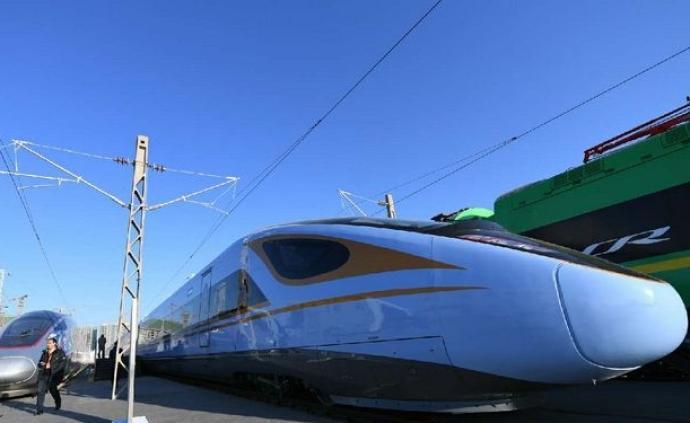 京張高鐵將首次應用時速300-350公里高鐵自動駕駛技術