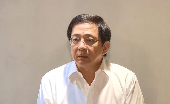 臺大校長管中閔彈劾案將于7月2日公開審理