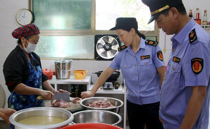 2019年食品安全重点工作:包括修订猪肉水分限量国家标准