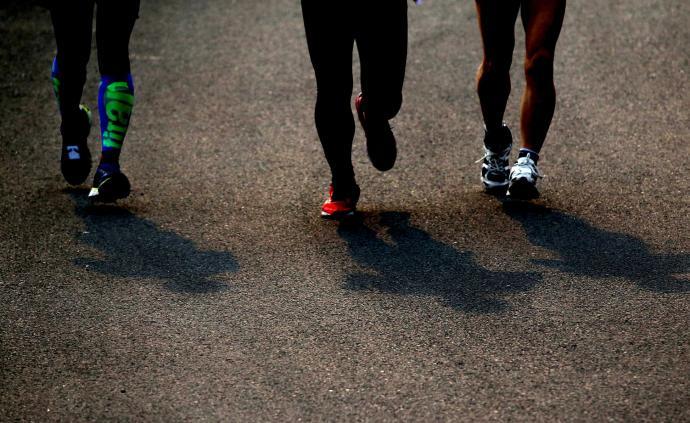 城市与社会︱跑步APP使用者:在解放与控制之间