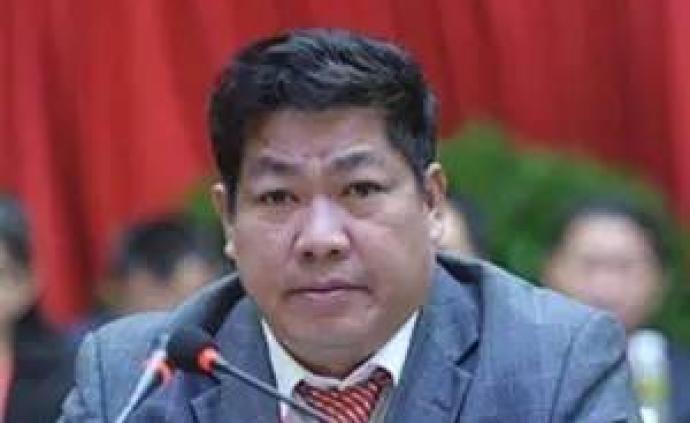 原海南陵水縣長、海南省農業科學院黨委書記楊文平被調查