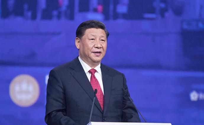 习近平访俄之行:开启中俄关系新时代,展现中国责任新担当