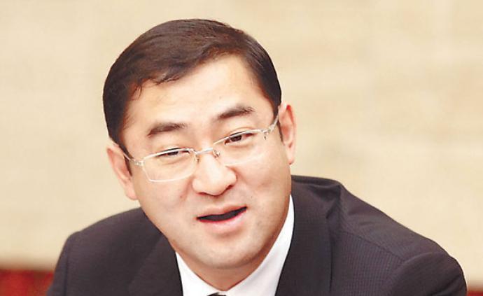 黑龙江哈尔滨市副市长赵革已跻身市委常委