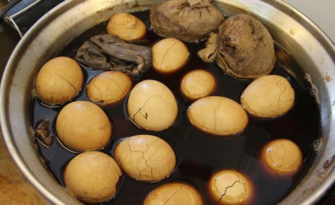 臺灣超市女員工偷吃兩顆茶葉蛋被判3個月,法院:是最輕判罰