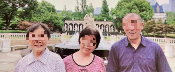 """深圳警方通报""""五人出游老人被藏尸冰柜""""三死者死因:非他杀"""