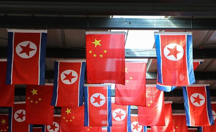 中国驻朝鲜大使人民日报撰文:弘扬中朝友好,共创美好未来