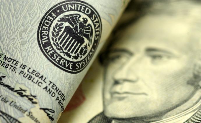 中国4月减持美国国债75亿美元,持仓规模创两年来新低