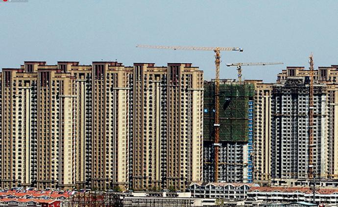 5月67城房价环比上涨,西安涨2%涨幅全国最高