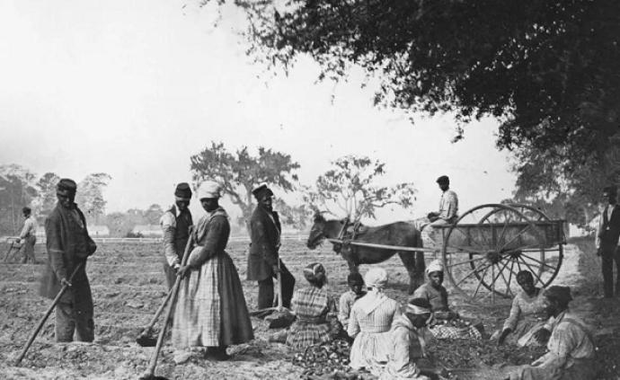 杜華:內戰前美國南部奴隸主精英的國際視野和權力觀