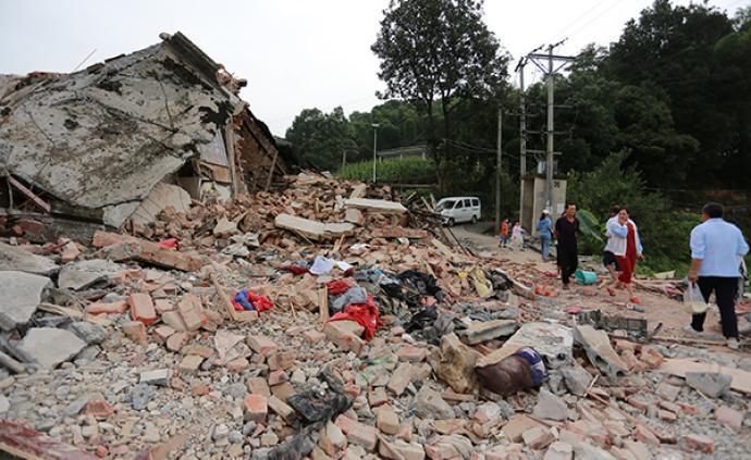 四川宜宾地震后,多家旅游机构启动应急预案安排退订服务